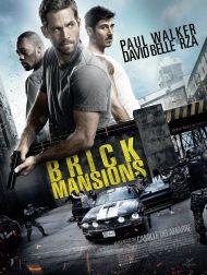 sortie dvd  Brick Mansions