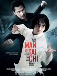 sortie dvd  Man Of Tai Chi