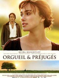 sortie dvd  Orgueil Et Préjugés