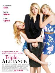 sortie dvd  Triple Alliance