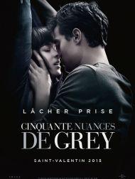 sortie dvd  Cinquante Nuances De Grey