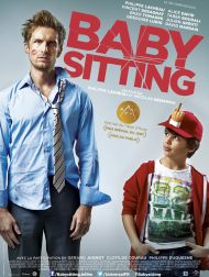 sortie dvd  Babysitting