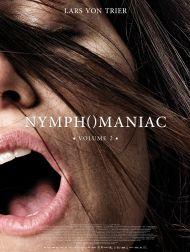sortie dvd  Nymphomaniac: Volume 2
