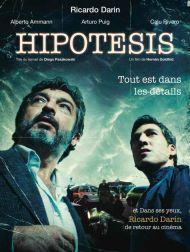 sortie dvd  Hipótesis