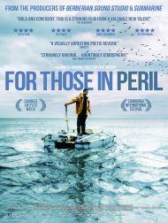sortie dvd  For Those In Peril