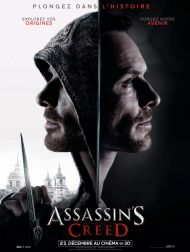 sortie dvd  Assassin' S Creed