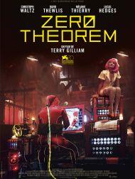 sortie dvd  Zero Theorem