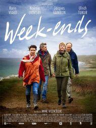 sortie dvd  Week-ends