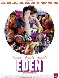 sortie dvd  Eden