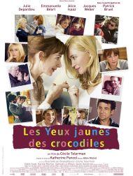 sortie dvd  Les Yeux Jaunes Des Crocodiles