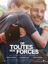 sortie dvd  De toutes nos forces