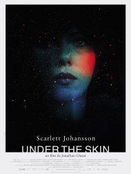sortie dvd  Under the Skin