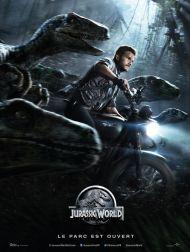 sortie dvd  Jurassic World