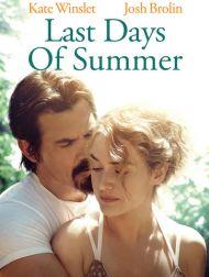 sortie dvd  Last Days of Summer