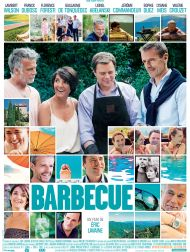 sortie dvd  Barbecue