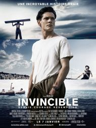sortie dvd  Invincible