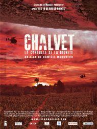 sortie dvd  Chalvet, La Conquête De La Dignité