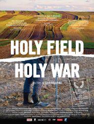 sortie dvd  Holy Field, Holy War