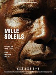 sortie dvd  Mille Soleils