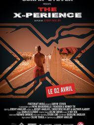 sortie dvd  Surfin'Steven – The X-perience