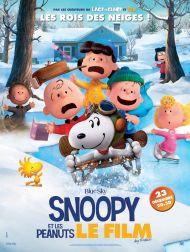 sortie dvd  Snoopy Et Les Peanuts: Le Film