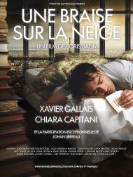 sortie dvd  Une Braise Sur La Neige