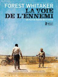 sortie dvd  La Voie De L'ennemi