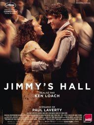 sortie dvd  Jimmy's Hall