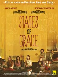 sortie dvd  States Of Grace