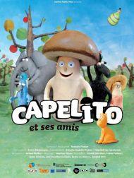 sortie dvd  Capelito Et Ses Amis
