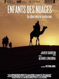 sortie dvd  Enfants Des Nuages, La Dernière Colonie