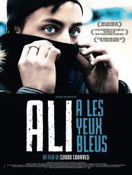 sortie dvd  Ali A Les Yeux Bleus