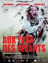 sortie dvd  Aux Yeux Des Vivants