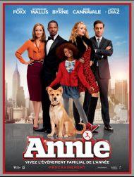 sortie dvd  Annie