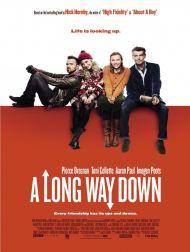 sortie dvd  A Long Way Down