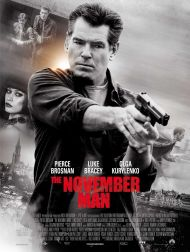 sortie dvd  The November Man