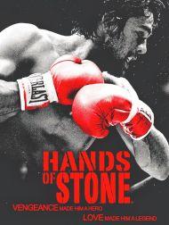 sortie dvd  Hands Of Stone