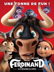sortie dvd  Ferdinand