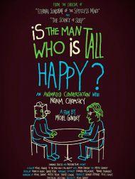 sortie dvd  Conversation Animée Avec Noam Chomsky