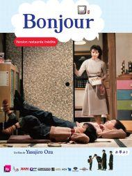 sortie dvd  Bonjour