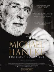 sortie dvd  Michael Haneke : Profession Réalisateur