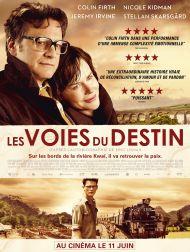 sortie dvd  Les Voies Du Destin