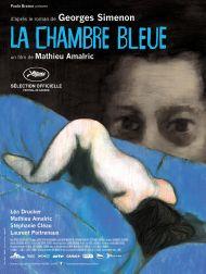 sortie dvd  La Chambre Bleue