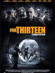 sortie dvd  Five Thirteen