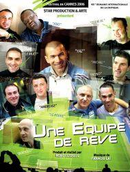 sortie dvd  Une Équipe De Rêve