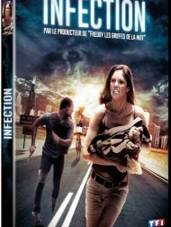 sortie dvd  Infection