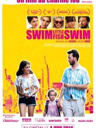 sortie dvd  Swim Little Fish Swim