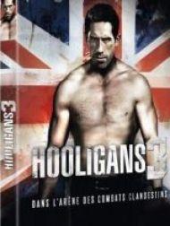 sortie dvd  Hooligans 3