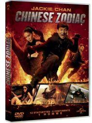 sortie dvd  Chinese Zodiac