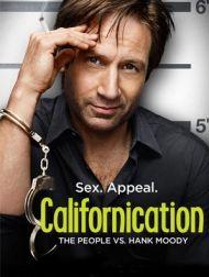 sortie dvd  Californication, Saison 7